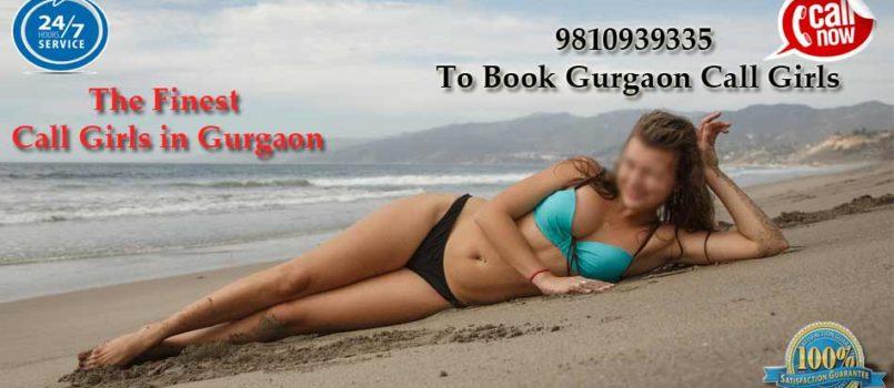 Call Girl Gurgaon